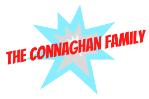 The Connaghan Family (1)