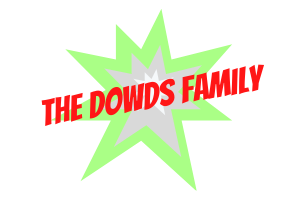 The Dowds Family